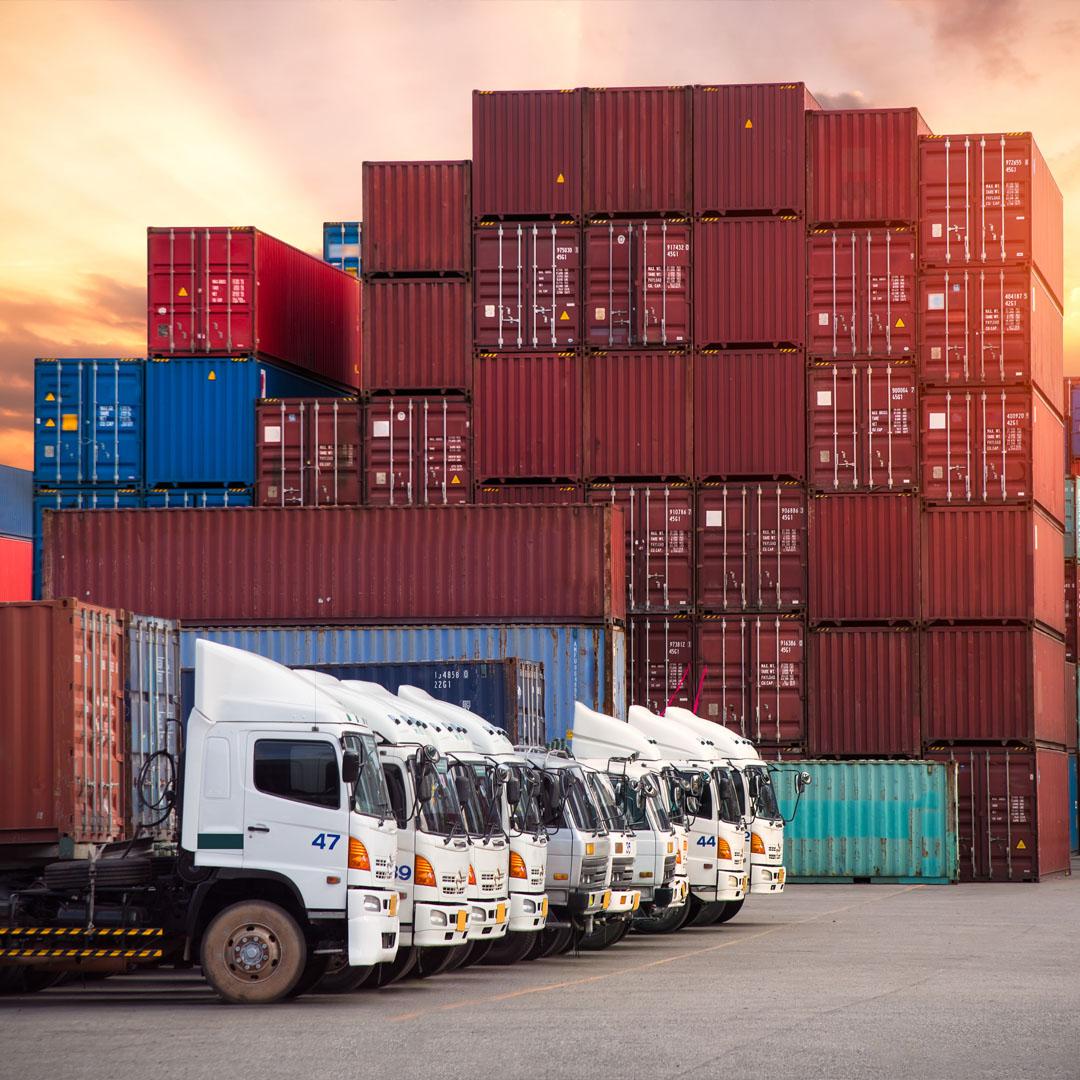 Lojistik ve Depolama Sektörü İçin Esnek Bariyer Sistemleri